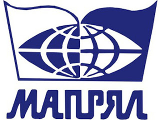 International Association of Teachers of Russian Language and Literature.