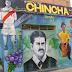 ESTAMPAS CHINCHANAS EN MURAL CON PINTURAS DE IMPORTANTES LUGARES