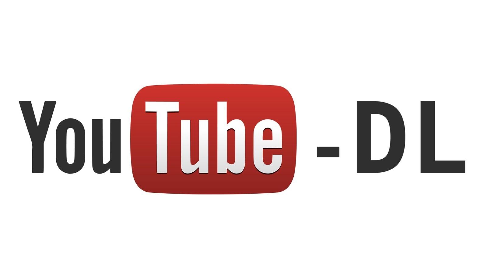 Cara Mengatasi Error pada Youtube-dl ~ Anditii