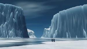 Antarktika hakkında kısa bilgi