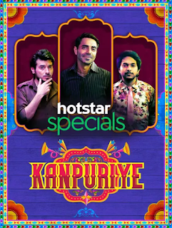 Kanpuriye (2019) Full Movie Hindi Download 480p 720p HD