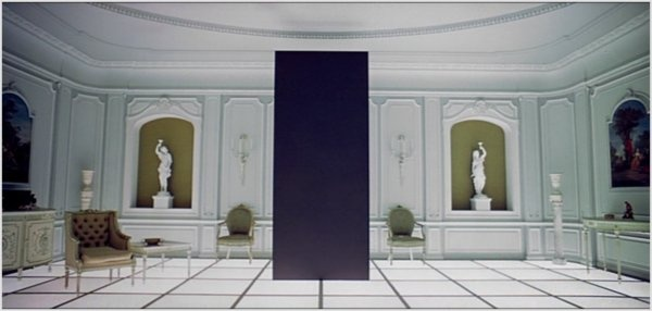 Stanley Kubrick Exhibit At Lacma