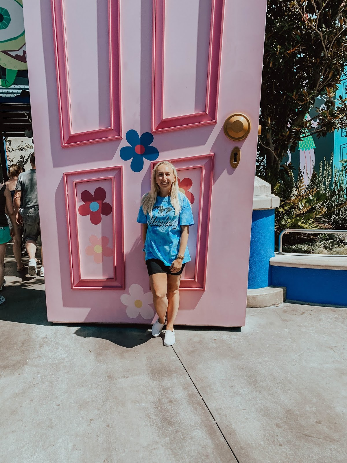 Fifteen Days In California: Part 3