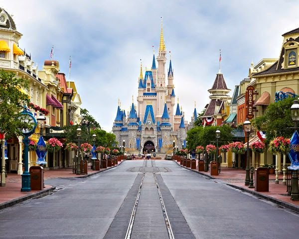 Normas secretas de los trabajadores de la Disney