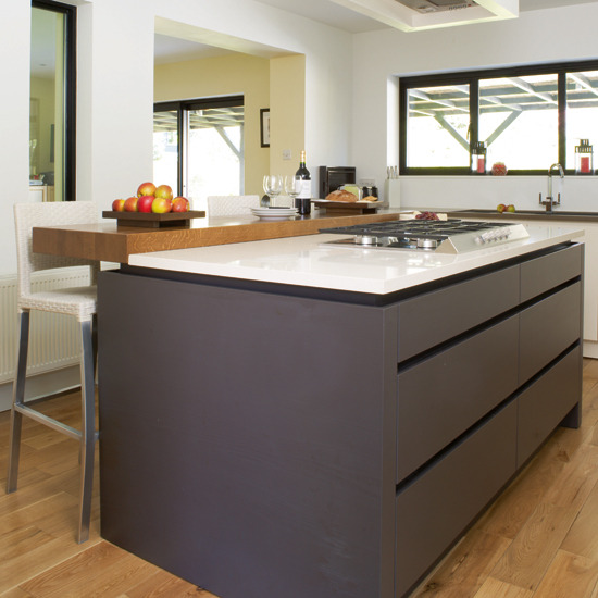 Kitchen Island Units Can Be Great Storage Solutions Opt For One With