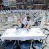 """""""No queremos chinos"""": el comentario de un restaurante alemán que reabre sus puertas incendia la Red"""
