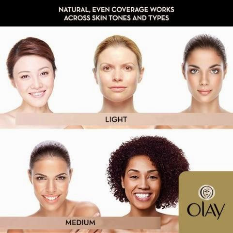 olay total effects pore minimizing cc cream