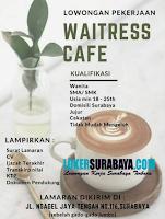 Lowongan Pekerjaan di Cafe Surabaya Agustus 2020