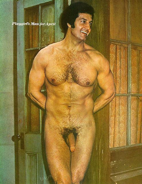 Playgirl, April 77