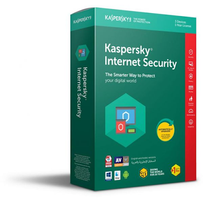 Cara Backup restore License Key Kespersky 2020