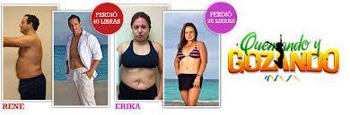como bajar de peso de forma sana y natural