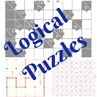 Printable Logical Puzzles