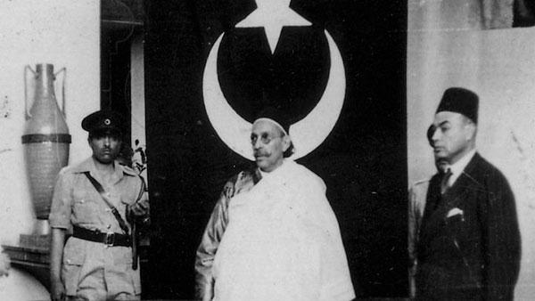 الدول العربية والثورة الجزائرية : ليبيا