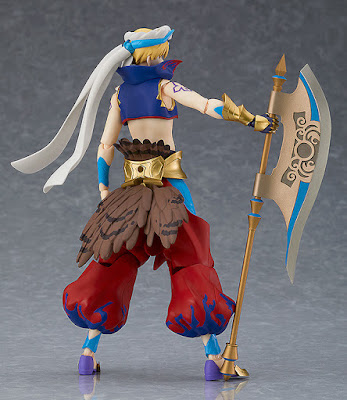 Figma Gilgamesh (Caster) de Fate/Grand Order - Max Factory