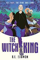 The Witch King di E.D. Edgmon