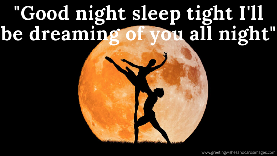 Good Night Greeting Wishing Cards, Images And Quotes