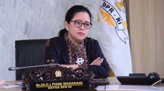 Sentilan Puan Maharani untuk Cakada di Pilkada Serentak 2020: Kreatif Dong