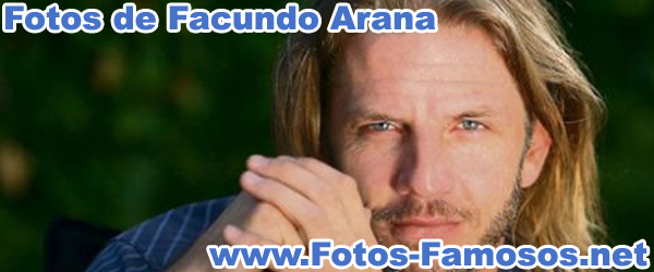 Fotos de Facundo Arana