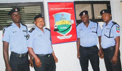 Police, Nigeria, News, Extortion, Ogun State,