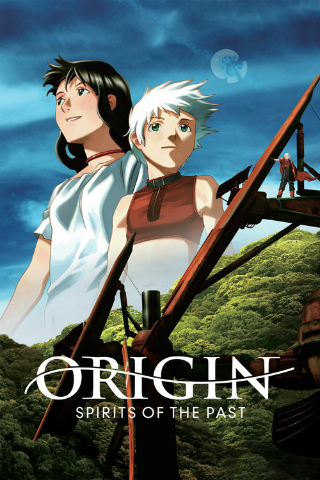 Origin: Spirits of the Past [Latino]