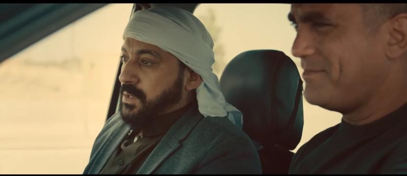 مسلسل الاختيار الحلقة 24.. دياب وشباب سيناء يتحدون مع منسى ضد الإرهابيين