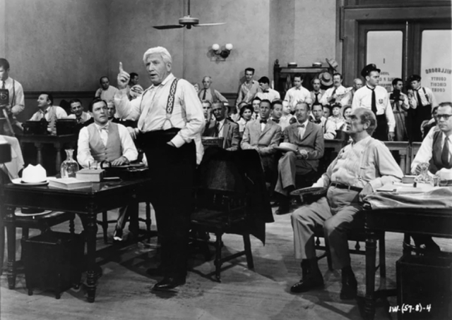 """Inherit de Wind"", filme de 1960"