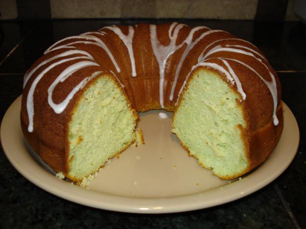 Pistachio Cake Mix Duncan Hines