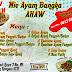 Brosur Makanan Nasi Timbel  | Brosur Mie Ayam  AHAW