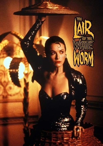 The Lair Of The White Worm 1988 Dual Audio Hindi Movie Download
