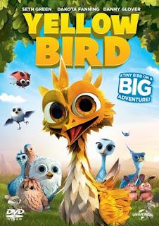 Yellowbird: O Pequeno Herói - HD 720p