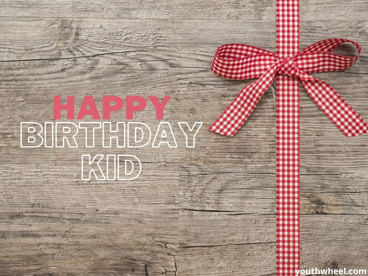 kid's birthday cards hd images