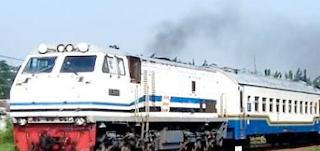 Tiket Kereta Api Jakarta Cilacap