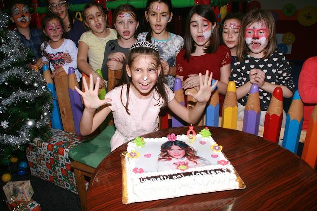 Fotografía para fiestas infantiles en Los Ángeles