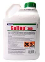 Gallup 360 Professional Glyphosate Weedkiller