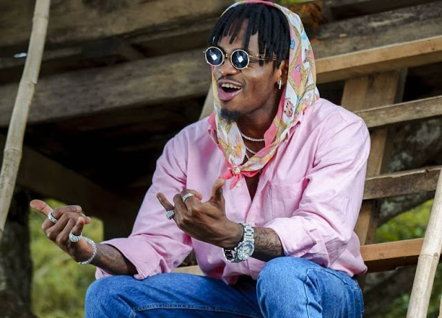 Image result for diamond platnumz kanyaga