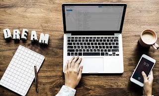 Mastimon Blogger Sukses Earning Jutaan