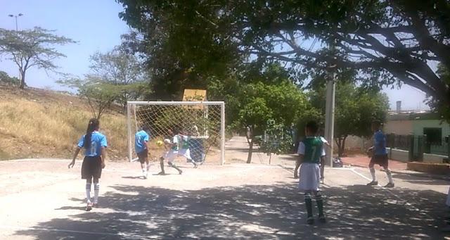 Félix Contreras promociona: Niños deportistas de Chapinero Atalaya en Cúcuta Colombia #GestiónSocial #LaborAltruista