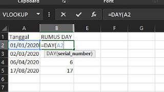 Rumus Day