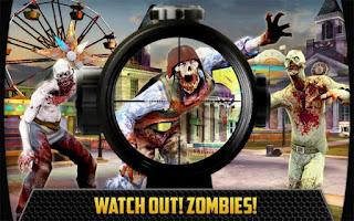 Kill Shot Bravo Mod Apk hacked full
