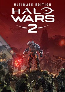 Halo Wars 2 Complete Edition Torrent (PC)