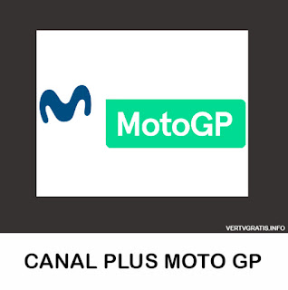 Canal Plus MotoGP En Vivo