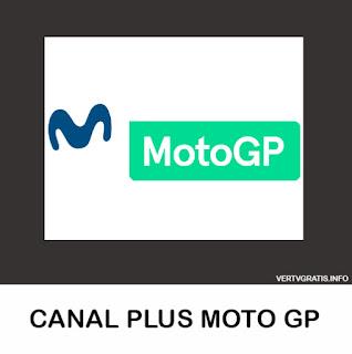 Canal Plus MotoGP En Vivo