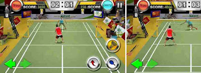 Game bulu tangkis Badminton Super League