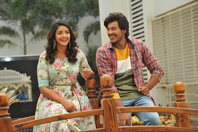 Rajdoot Movie Stills