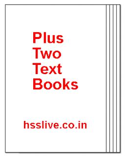 Hsslive Plus Two (+2) Maths Malayalam Text Book PDF Download