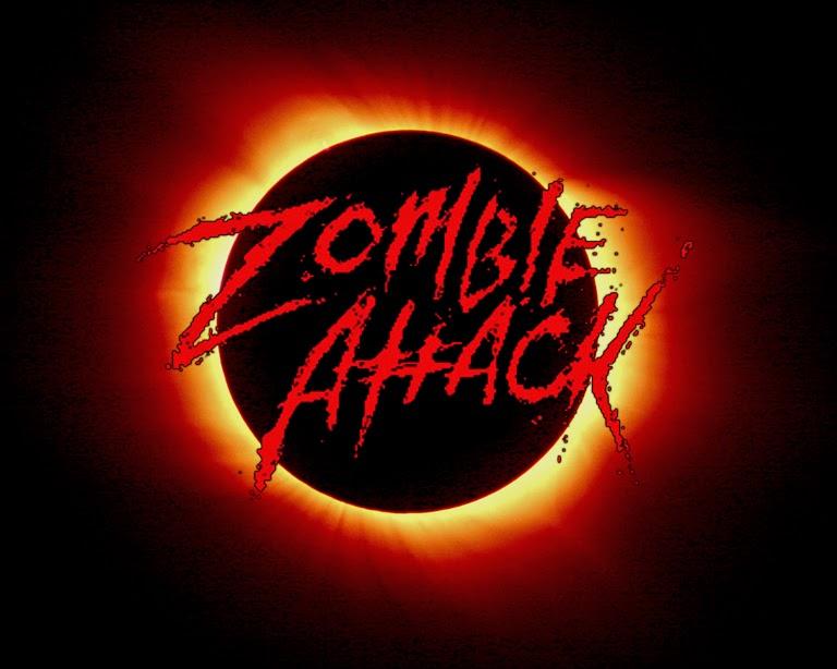 louisville zombie attack