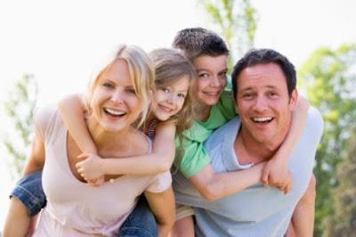 Pola Asuh Anak Dengan Baik
