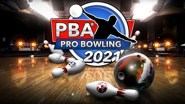 PBA Pro Bowling 2021 تحميل مجانا