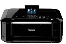 Canon PIXMA MG8130 Driver impressora para Windows e Mac