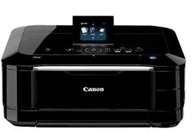 Canon PIXMA MG8140 Driver impressora para Windows e Mac